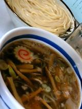 大勝軒-つけ麺