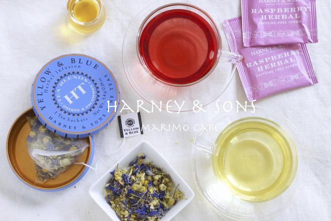 harney&sons tea