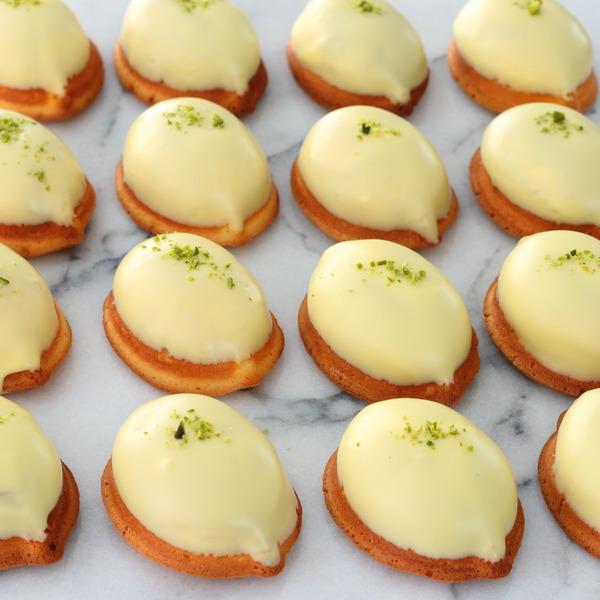 3レモンケーキ