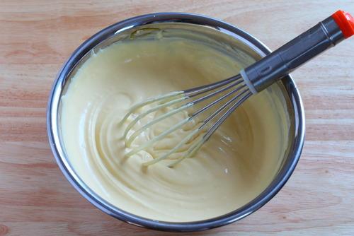 アイスケーキ工程5