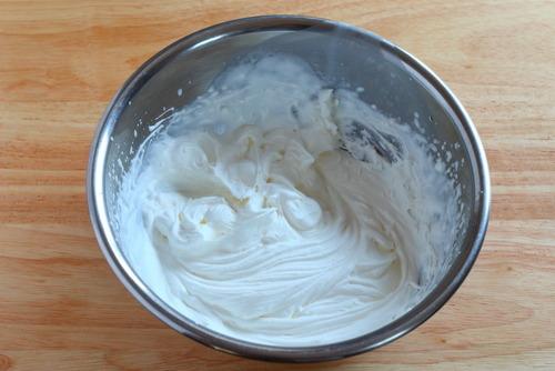 アイスケーキ工程3