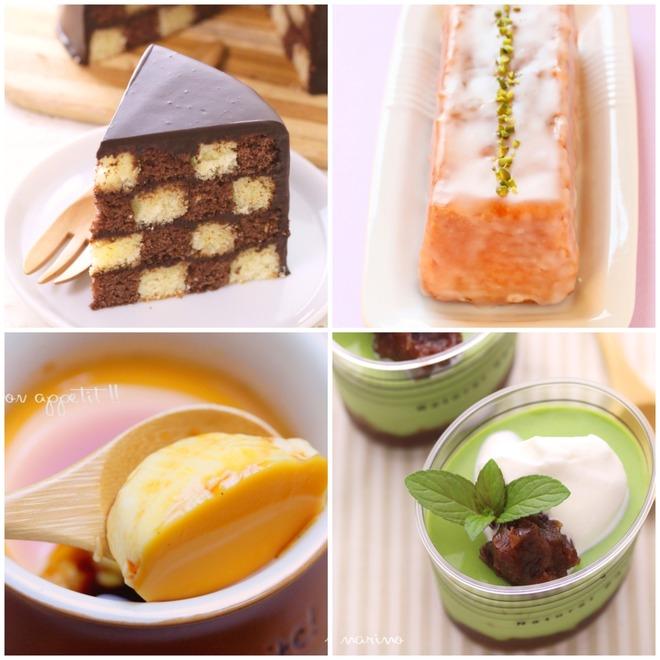 父の日お菓子_レシピ