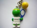 まりもっこり・テニス�