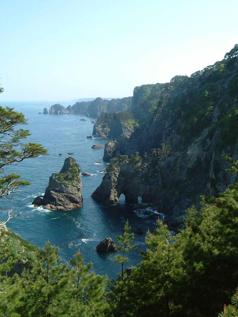 北山崎 今日は、大将に誘われて風水上、方角の良い北方面の 『北山崎』へ行ってき... 碁石だより