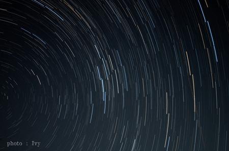 ペルセウス座流星群の日