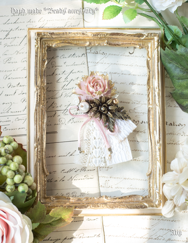 lilac-rose-White-ribbon