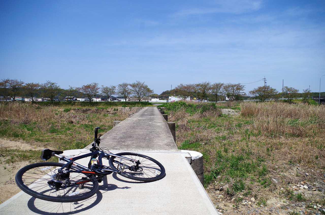 ... :平成27年3月~4月の自転車雑感