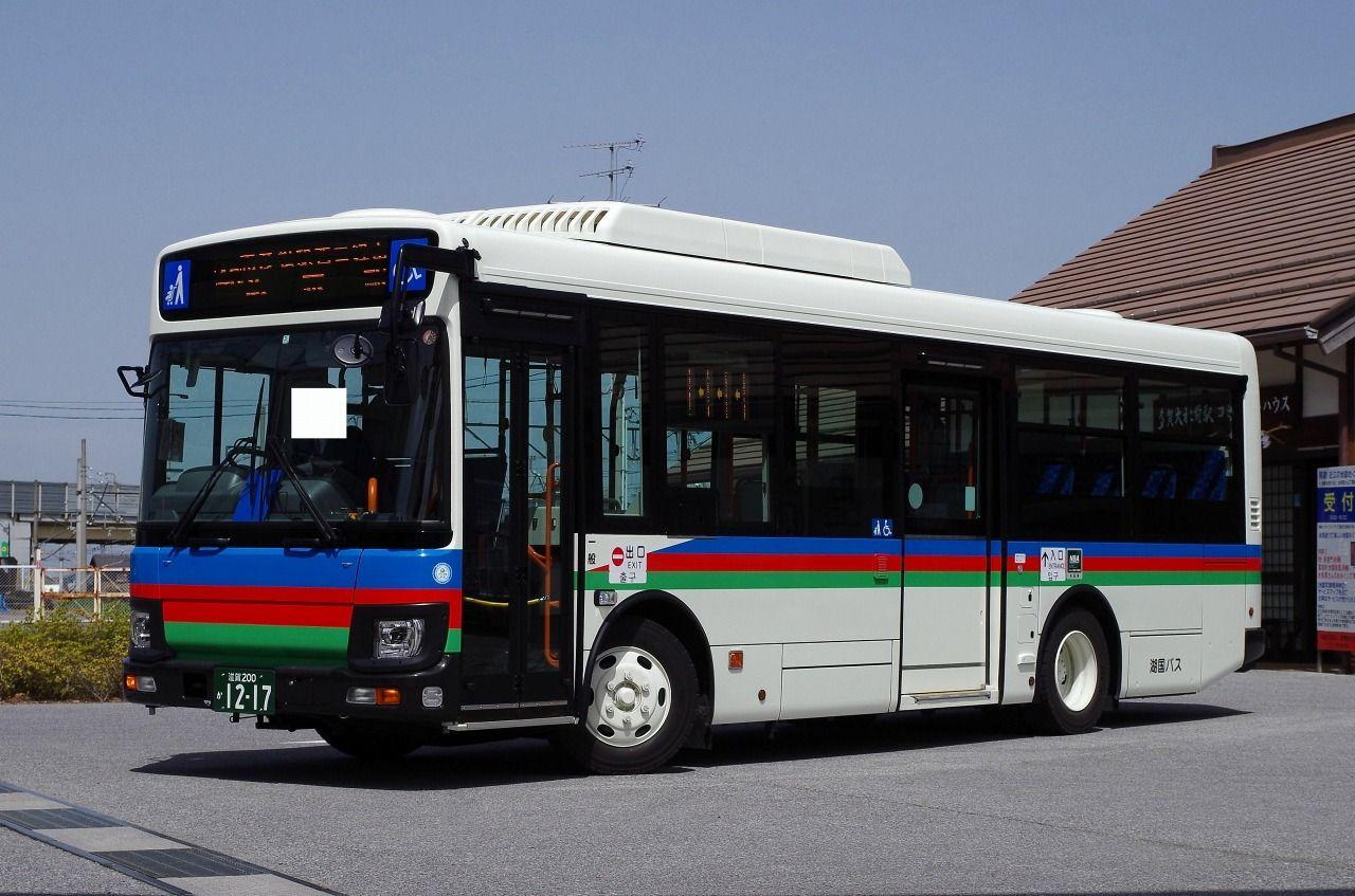 近江 バス 長浜