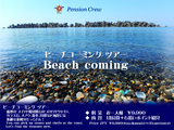 ミニ2018ビーチコーミング(2)