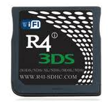 R4ISDHC3DS
