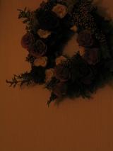 07 クリスマスリース