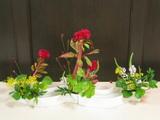 花意匠−多面性・ならぶpart3