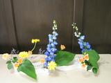 花意匠−多面性・ならぶ