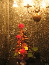 花意匠−「たてる」かたち2