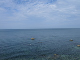 海 in 山形