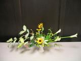 花意匠−多面性・ひらく
