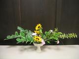 花意匠−正面性・ひらくpart2