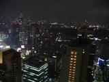 聘珍楼からの夜景