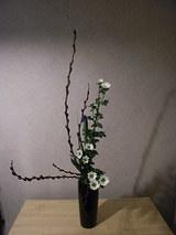 瓶花−直立型−