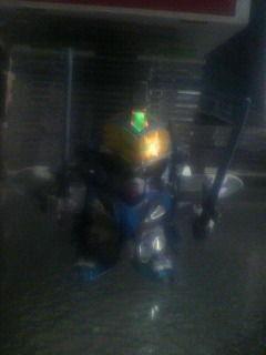 騎士ガンダムGPO3,Jr