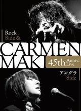 CARMEN MAKI 45th