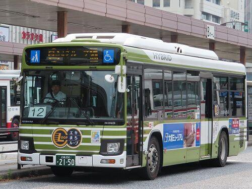 3社共同運行による都心循環線2020年1月新設 : まぁ~くんの乗り物情報日記