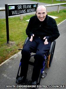 フランク・ウィリアムズの画像 p1_17