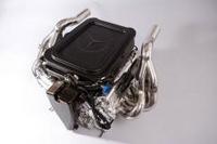 メルセデス-ベンツ・FO108W V8