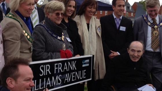フランク・ウィリアムズの画像 p1_11