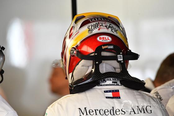ルイス・ハミルトン(メルセデス)2018年F1カナダGP