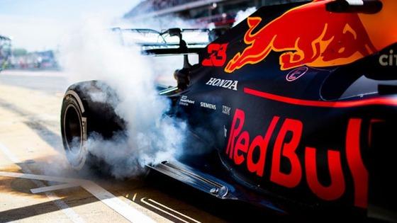 マックス・フェルスタッペン(レッドブル・ホンダ)2019年F1スペインGP
