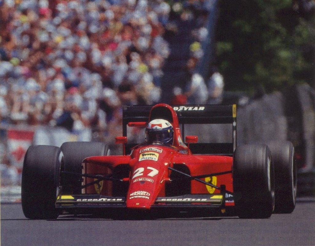 Ferrari Shop  Michael Schumacher Merchandise Shop