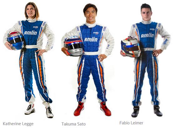 ファビオ・ライマー : F1通信