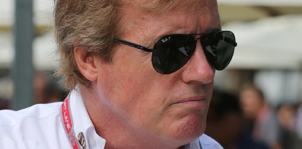 ダニー・サリヴァン、F1メキシコ...