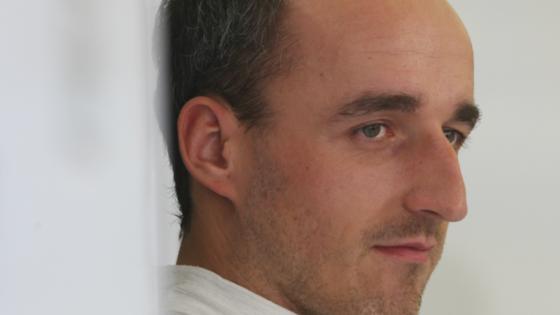 ロバート・クビサ、ウィリアムズから再びアブダビF1テストに参加:チーム公式発表