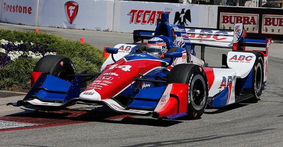 サイモン・パジェノ : F1通信