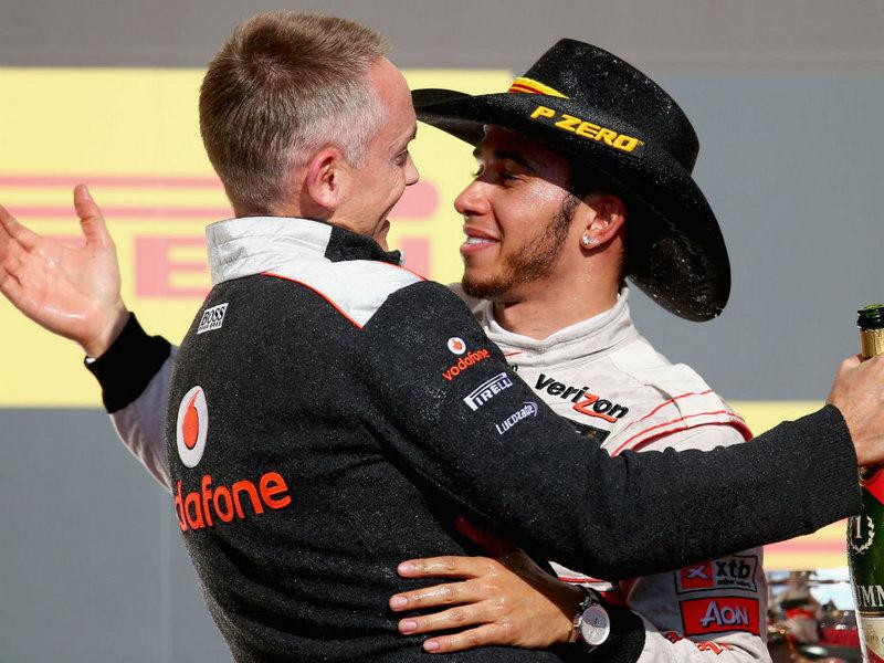 F1アメリカGP 5の結論 : F1通信