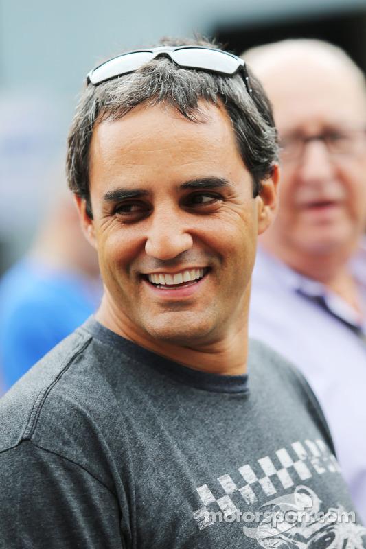 ファン・パブロ・モントーヤ「ミハエル・シューマッハは僕のフェラーリ移籍を妨害した」