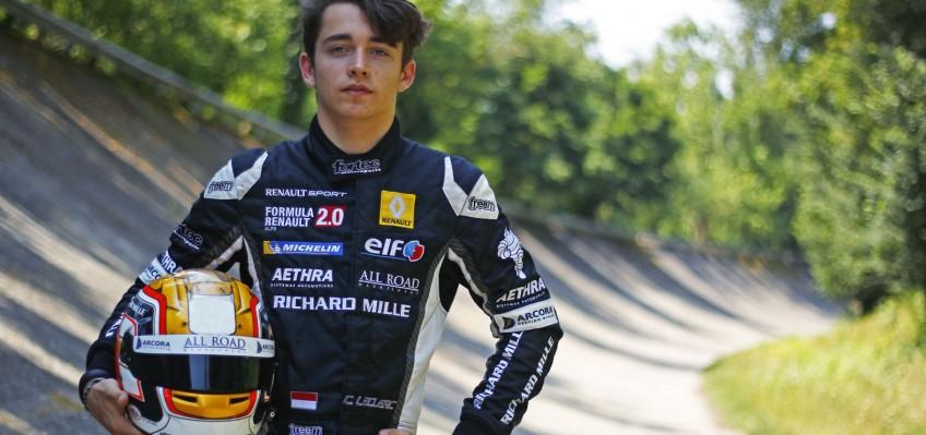 シャルル・ルクレール (レーシングドライバー)の画像 p1_5