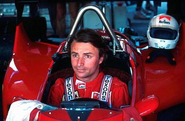 フェラーリに移籍したトップ・ドライバー 1 ロイテマン シェクター ...
