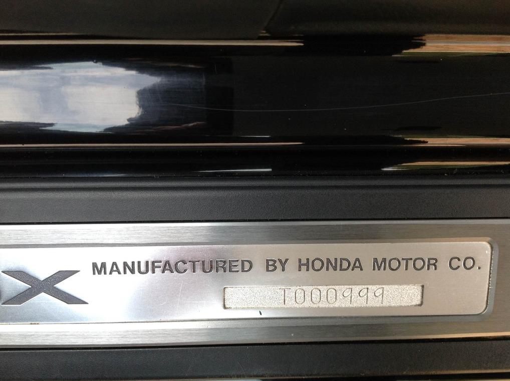 ホンダ・NSXの画像 p1_32