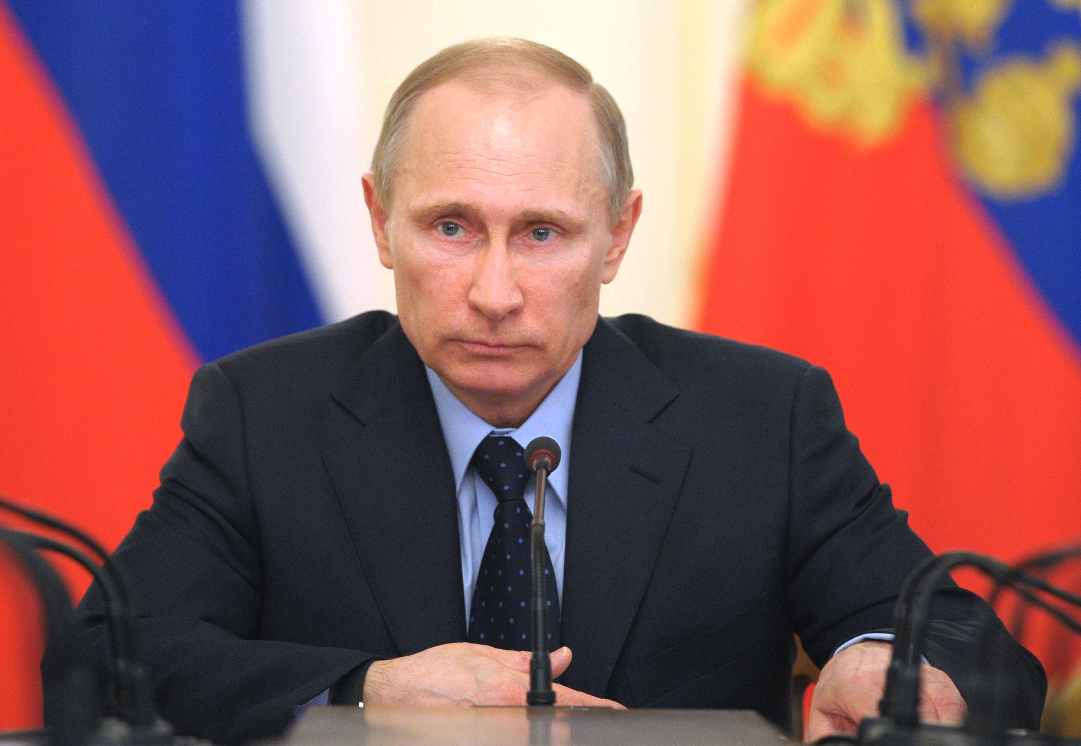 プーチン大統領、F1ロシアGPに出席: エクレストン「制裁は我々には影響しない」