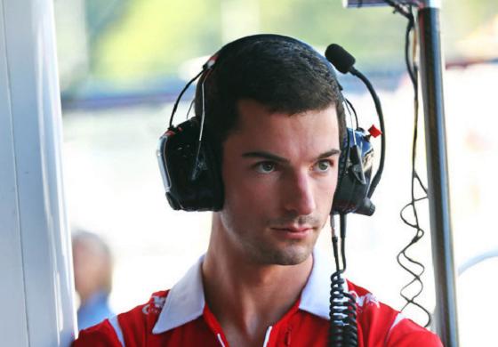 アレクサンダー・ロッシ、マナー・マルシアからF1デビュー決定、2015年F1