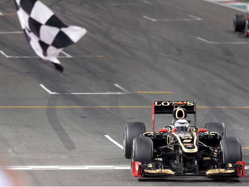 F1アブダビGP 8の結論 : F1通信