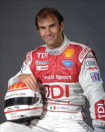 エマニュエル・ピロ、2010年最終戦のF1スチュワードに : F1通信