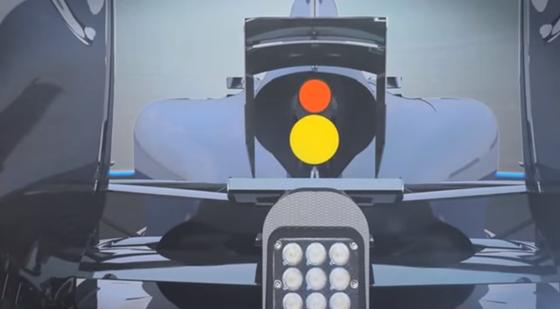 メルセデスの2016年F1マシン予想図