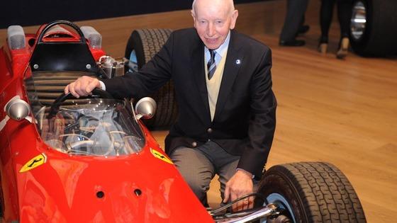 ジョン・サーティース - F1