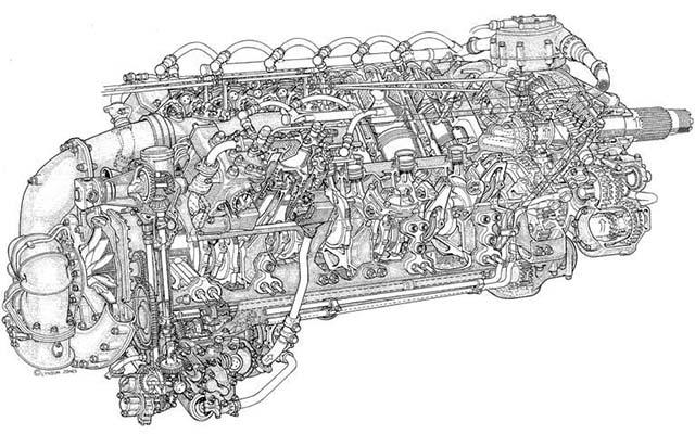 ルノーRS34と2014年F1エンジン規...