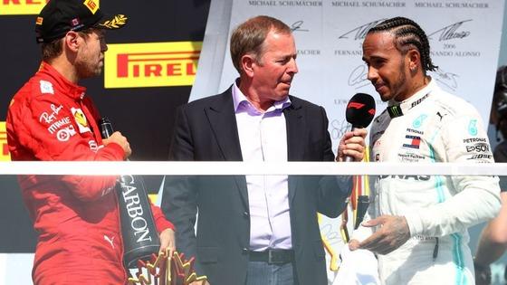 ハミルトンのインタビューにはブーイング、ブランドル、ベッテル:2019年F1カナダGP