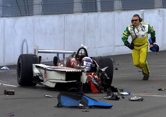 アレックス・ザナルディ、ロンドン・パラリンピック出場までの道程 F1通信